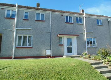 Thumbnail 3 bed terraced house for sale in Cawdor Close, Haverfordwest