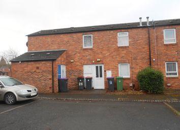 Thumbnail 1 bed flat for sale in Cheltenham Court, Leegomery, Telford, Shropshire