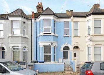 Thumbnail 2 bed flat to rent in Kingsley Road, Kilburn