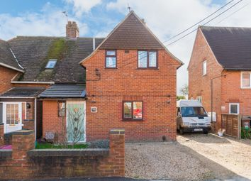 3 bed semi-detached house for sale in Kynaston Road, Didcot OX11