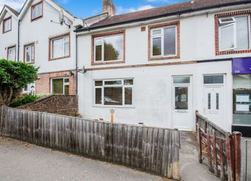 Thumbnail 3 bedroom terraced house for sale in Charminster Road, Bournemouth