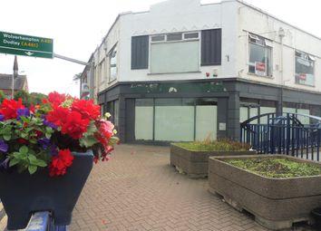 Thumbnail Flat to rent in Foster Street, Stourbridge