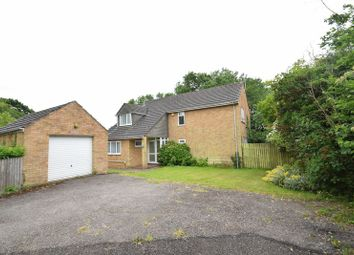 Thumbnail 4 bed detached house to rent in Plomer Hill, Downley, High Wycombe