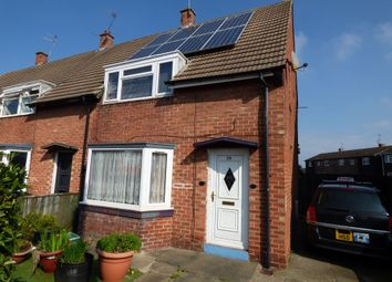Thumbnail 3 bedroom terraced house for sale in Ramillies Road, Sunderland