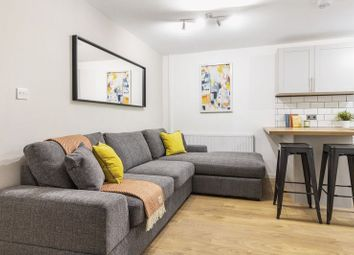 Thumbnail 3 bed terraced house to rent in Hyde Park Close, Hyde Park, Leeds