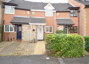 Thumbnail 2 bedroom terraced house for sale in Hay Leaze, Yate, Bristol