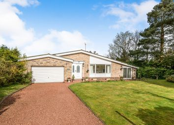 Thumbnail 2 bed detached house for sale in Kings Drive, Hopton, Stafford