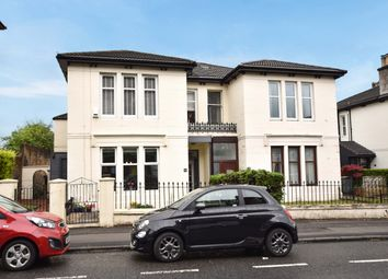 Thumbnail 2 bed flat for sale in Stonelaw Road, Rutherglen, Glasgow