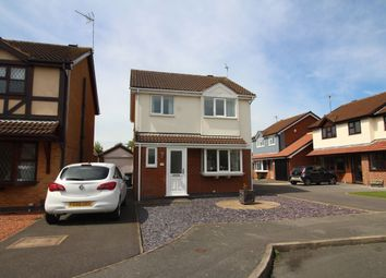Thumbnail 3 bed detached house for sale in Stone Meadows, Long Eaton, Nottingham
