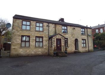 Thumbnail 4 bed detached house for sale in Leemans Hill Street, Tottington, Bury, Greater Manchester