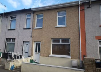 Thumbnail 2 bed property for sale in Elm Street, Cwm, Ebbw Vale