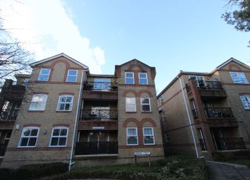 Thumbnail 2 bedroom flat for sale in Northlands Road, Southampton