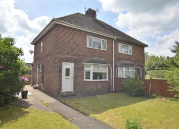 Thumbnail 3 bed semi-detached house to rent in Meadow Vale, Duffield, Belper