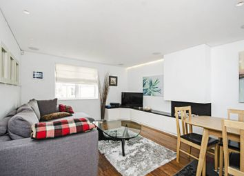 Thumbnail 3 bedroom maisonette for sale in Kingdon Road, West Hampstead