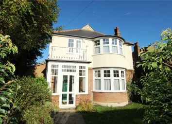 Thumbnail 7 bed detached house for sale in The Green, Sidcup, Kent