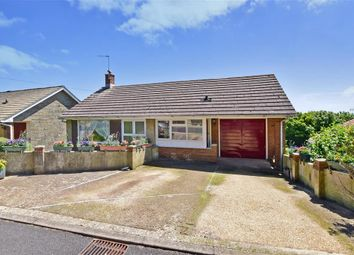 Thumbnail 3 bed detached house for sale in Gills Cliff Road, Ventnor, Isle Of Wight