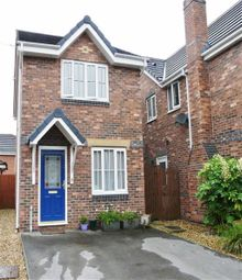 Thumbnail 2 bed detached house for sale in Mayflower Grove, Claughton-On-Brock, Preston