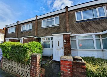 2 bed terraced house for sale in Stamshaw Road, Portsmouth PO2
