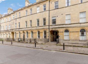 Thumbnail 2 bedroom flat for sale in Henrietta Street, Bath