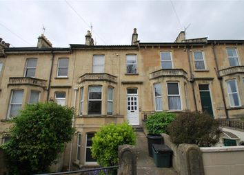 Thumbnail 1 bed flat to rent in Station Road Gff, Lower Weston, Bath