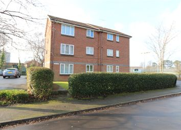 Thumbnail 1 bedroom flat for sale in Cowley Close, Southampton, Hampshire