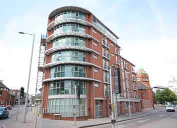 Thumbnail 2 bed flat for sale in Bloomsbury Court, Beck Street