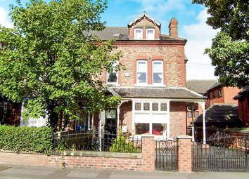 Thumbnail 6 bed semi-detached house for sale in Hutton Avenue, Hartlepool