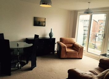 Thumbnail 1 bed flat to rent in Bell Barn Road, Edgbaston, Birmingham