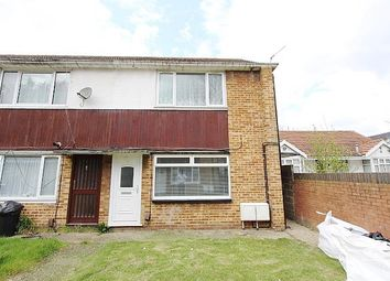 Masefield Lane, Yeading UB4. 1 bed flat for sale