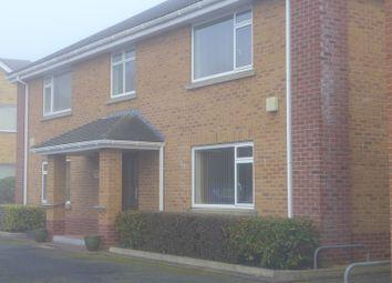 Thumbnail 1 bedroom flat to rent in Fernlea Avenue, Ferndown