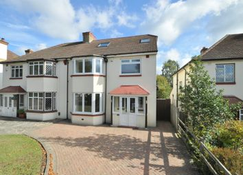 4 bed semi-detached house for sale in Clarence Road, Bromley BR1
