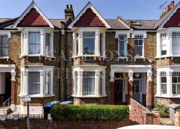 Thumbnail 5 bed terraced house for sale in Creighton Road, Queens Park, London