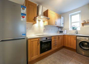 Thumbnail 2 bed flat to rent in Bredgar Road, London
