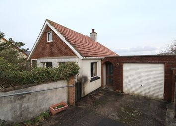 Thumbnail 3 bed detached bungalow for sale in 20 Holm Road, By Stornoway, Isle Of Lewis
