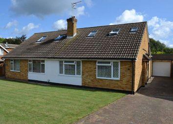 Thumbnail 3 bed bungalow for sale in Salisbury Close, Tonbridge