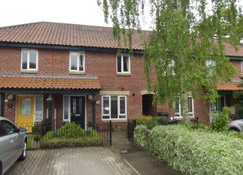Thumbnail 2 bed town house for sale in James Backhouse Place, Holgate, York