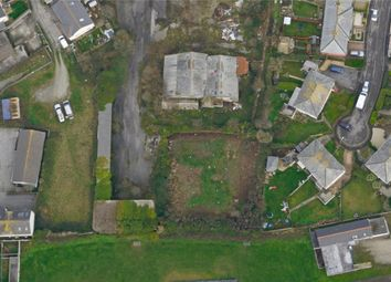 Thumbnail Land for sale in Mount Wise, Newquay, Cornwall