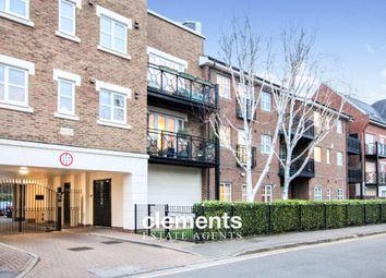 Thumbnail 2 bed flat for sale in Millennium Wharf, Wharf Lane, Rickmansworth