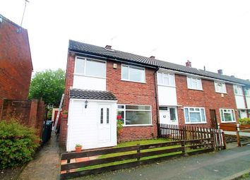 Thumbnail 3 bed semi-detached house to rent in Friar Street, Stafford