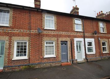 Thumbnail 3 bed property to rent in Chinnor Road, Thame