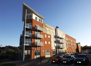 Thumbnail 2 bed flat for sale in Ipswich, Suffolk