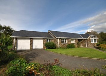 Thumbnail 4 bedroom bungalow for sale in Bishops Tawton, Barnstaple