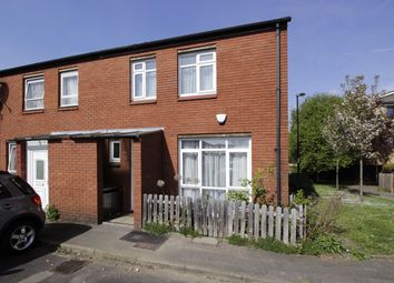 Thumbnail 4 bed end terrace house for sale in Lucorn Close, London