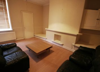 Thumbnail 3 bed flat to rent in Bothal Street, Newcastle Upon Tyne