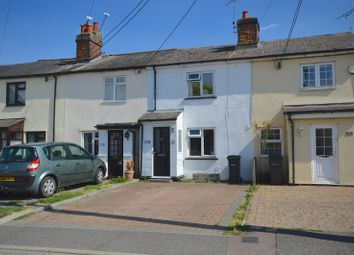 2 bed property for sale in East Street, Braintree CM7