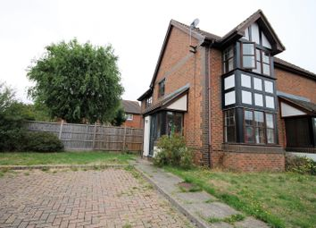 Thumbnail 1 bed property to rent in Curlew, Watermead, Aylesbury