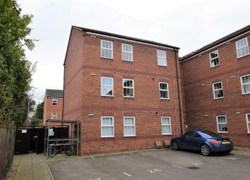 Thumbnail 2 bed flat for sale in The Sidings, Oakham