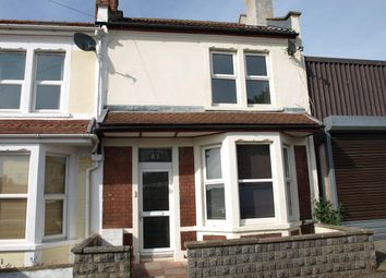Thumbnail 2 bedroom end terrace house for sale in Upper Sandhurst Road, Brislington, Bristol