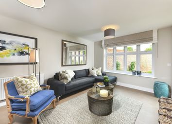 Thumbnail 3 bed end terrace house for sale in Worthing Road, Southwater