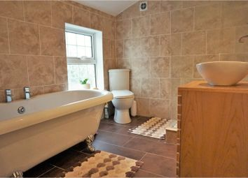 Thumbnail 2 bed terraced house for sale in Station Road, Patrington